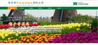 青州市百大花卉苗木有限公司